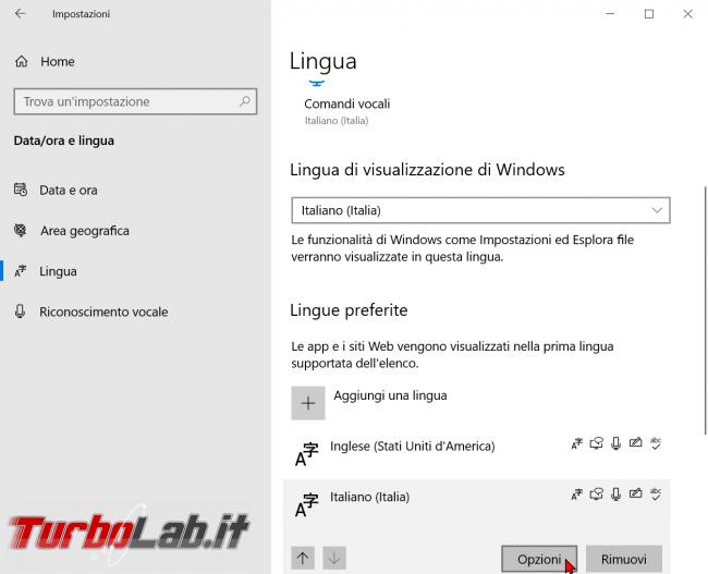 Scrivere voce: come dettare trascrivere testi PC Windows 10 - zShotVM_1589113580