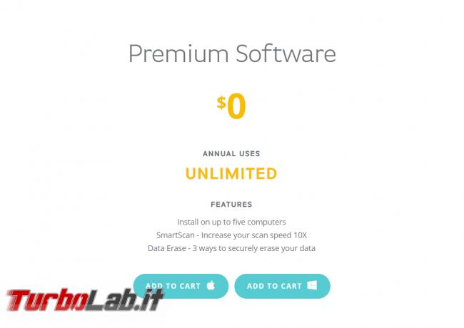 Seagate File Recovery Software Premium è gratis! - FrShot_1581685787