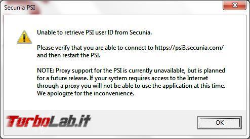 Secunia PSI, aggiorna programmi automaticamente ( forse no…)