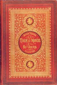 Sì viaggiare, almeno fantasia Webcam (live) giro mondo - Verne_Tour_du_Monde