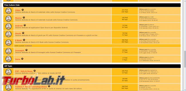 Siti eMule italiano 2020: migliori forum trovare link ed2k ITA