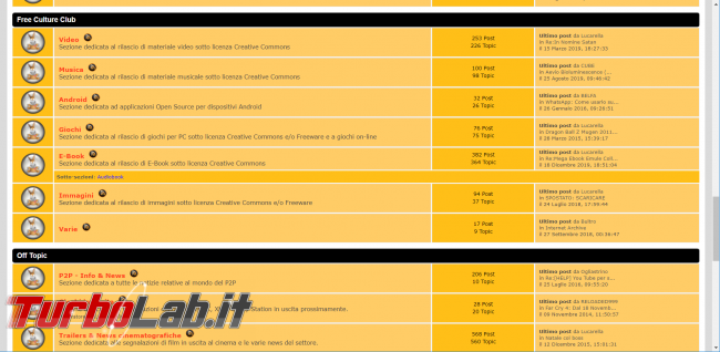 Siti eMule italiano 2021: migliori forum trovare link ed2k ITA