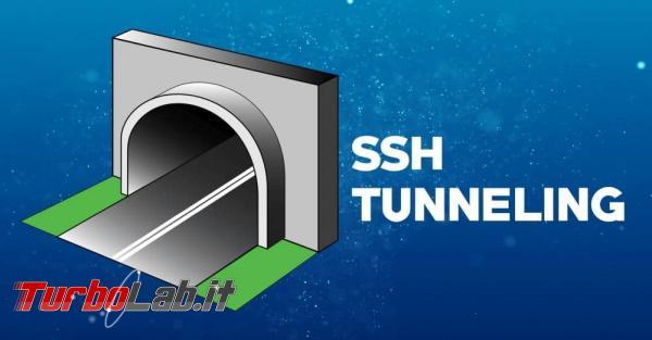 SSH Windows, Linux, Mac: Guida Definitiva - Come accedere VPS, server cloud AWS/Azure server aziendale facilità