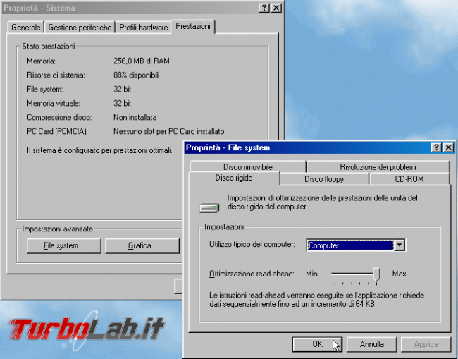 storia Windows, anni 1998 1999: Windows 98 Windows 98 Second Edition
