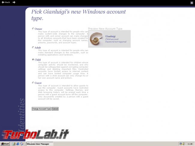 storia Windows, anno 1999: Windows Neptune - VirtualBox_Neptune_14_10_2017_11_08_21
