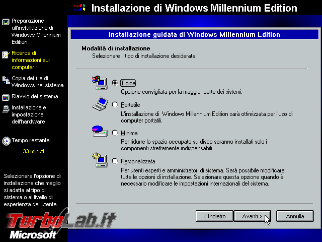 storia Windows, anno 2000: Windows ME (Millennium Edition) - VirtualBox_Windows ME_27_09_2017_11_24_26