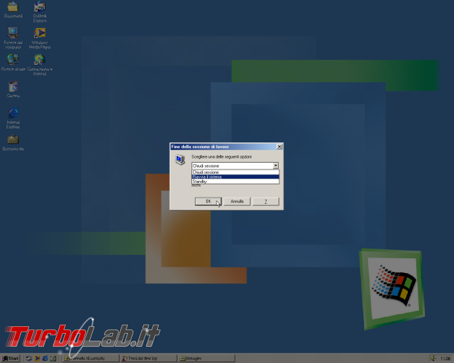 storia Windows, anno 2000: Windows ME (Millennium Edition) - VirtualBox_Windows ME_27_09_2017_13_28_03