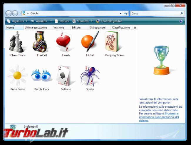 storia Windows, anno 2006: Windows Vista