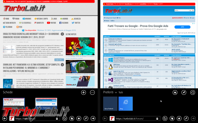 storia Windows, anno 2013: Windows 8.1 - zShotVM_1562172991