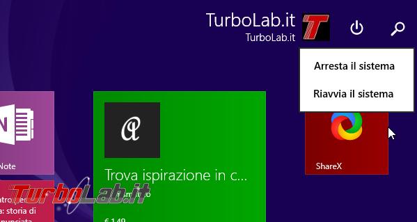 storia Windows, anno 2013: Windows 8.1 - zShotVM_1562274151
