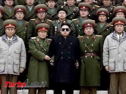 Svelato giallo foto Kim Jong : è 'immagine vecchia ritoccata - FrShot_1588748598