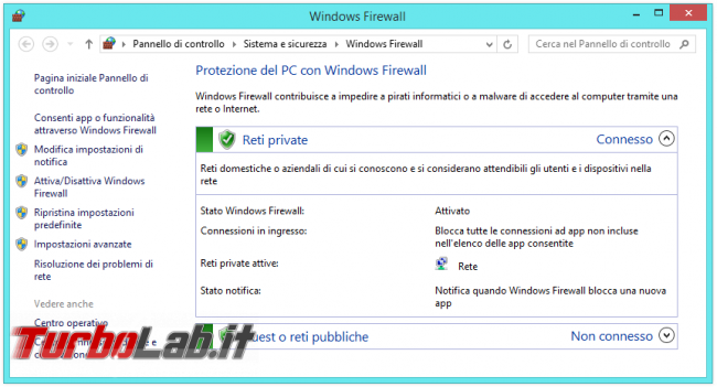 TLI risponde: devo veramente installare firewall PC oppure basta Windows Firewall? - windows_firewall_abilitato