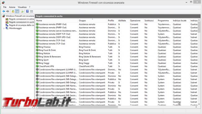 TLI risponde: devo veramente installare firewall PC oppure basta Windows Firewall? - windows_firewall_advanced