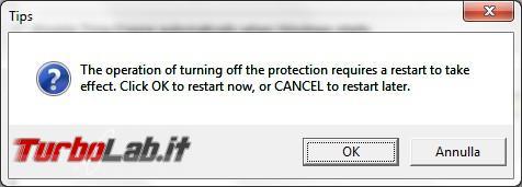Toolwiz Time Freeze protegge sistema operativo creazione ambiente virtuale