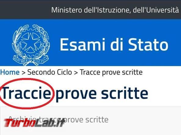 Traccie «» sito Miur, è notizia 3 anni fa - freccie-kVKB-U43330769169545HX-1224x916@Corriere-Web-Sezioni-593x443