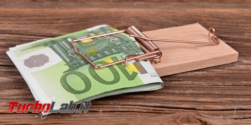 Truffe finanziarie online: boom casi bolognese
