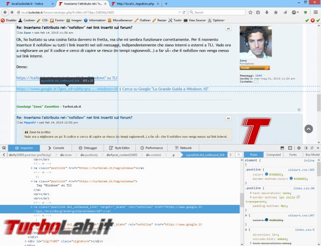 TurboLab.it phpBB Essentials: 10+ migliori estensioni phpBB 3.2 ogni community dovrebbe avere - distrust outbound link