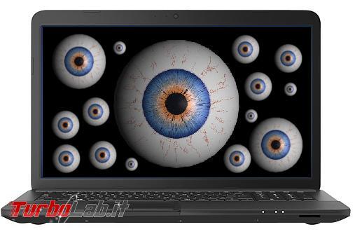 Tutela privacy: guida impedire tracciamento parte siti Web