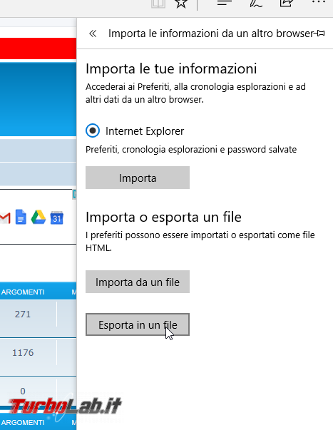 Tutte novità Microsoft Edge Windows 10 1703, Creators Update