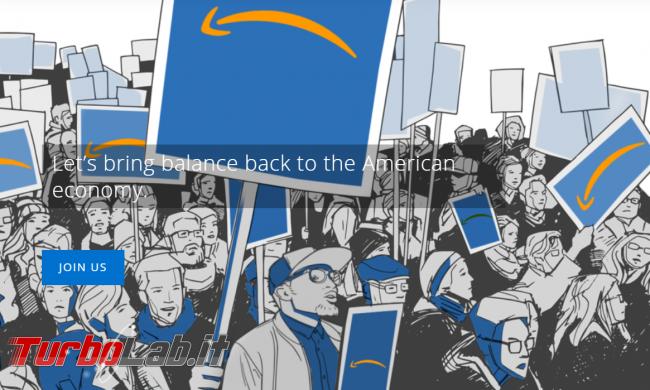 Tutti contro Amazon - FrShot_1569045714