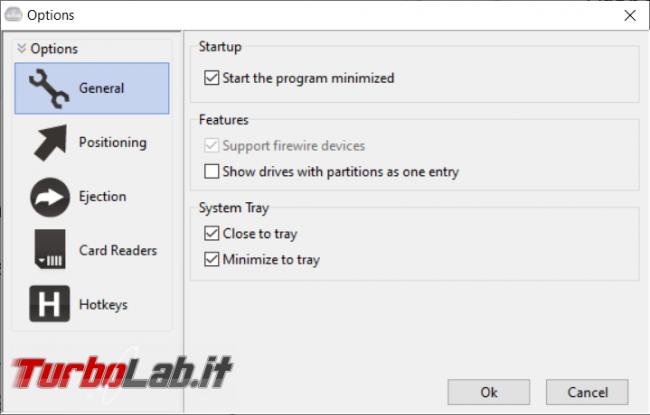 Tutti modi espellere regolarmente pendrive computer Windows 10