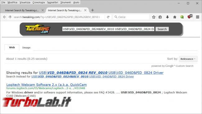 Tweaking.com Hardware Identify ti aiuta riconoscere componenti computer