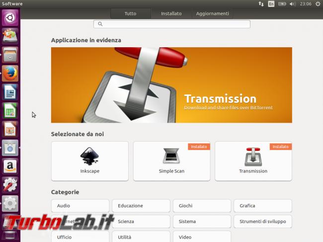 Ubuntu 16.04 è disponibile download immediato versione finale - ubuntu 16.04 software