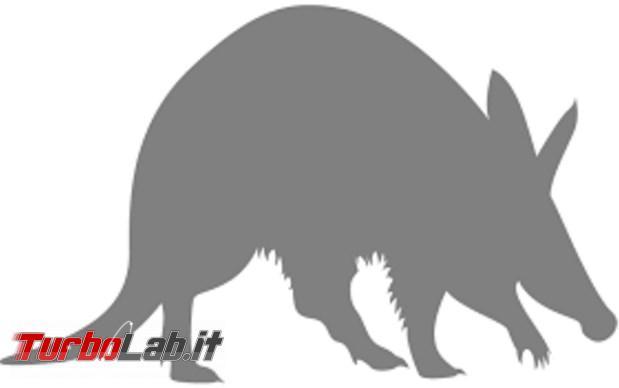 Ubuntu 17.10, arriva nome codice: sarà scaltro... oritteropo! - ubuntu-17-10-aardvark