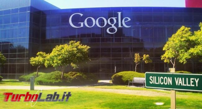 UE multa Google concorrenza sleale - google-sede-e1520785091985