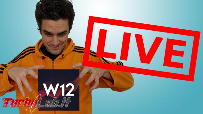 [Upd: Siamo LIVE YouTube] Come guadagnare IEO? IEO W12.io (video)