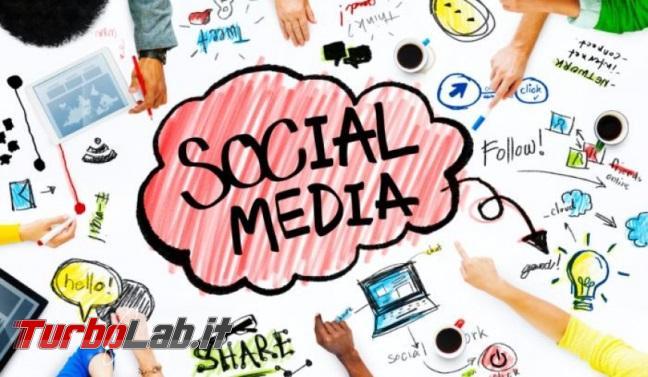 Uso responsabile social media: via campagna Polizia Postale