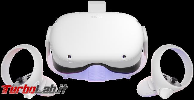 Vale pena comprare Oculus Quest 2? 5+ cose sapere realtà virtuale (VR)