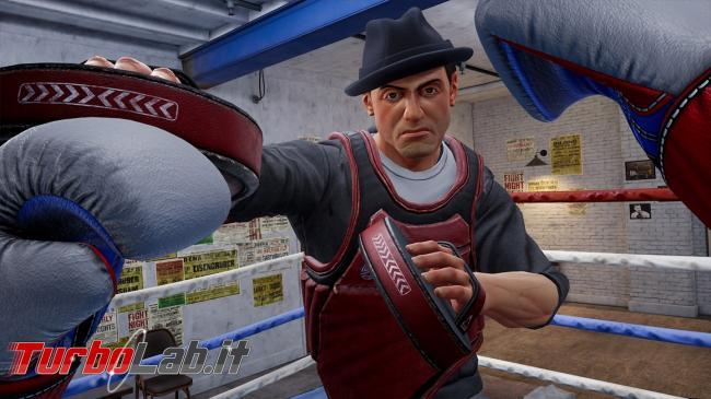 Vale pena comprare Oculus Quest 2? 5+ cose sapere realtà virtuale (VR) - Creed Rise to Glory
