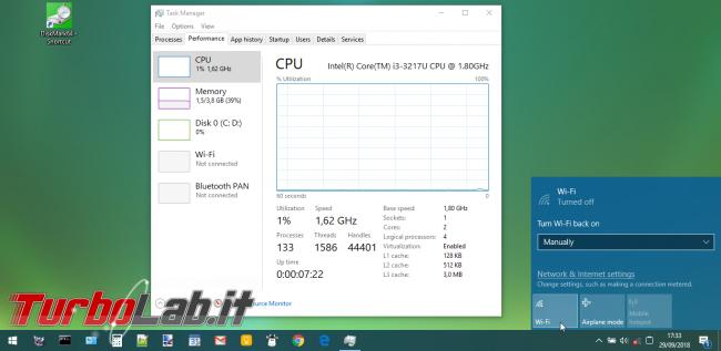 Velocità reale SSD SATA lettura scrittura: quanti MB/s è velocità normale SSD SATA? - Mobile_zShot_1538235205