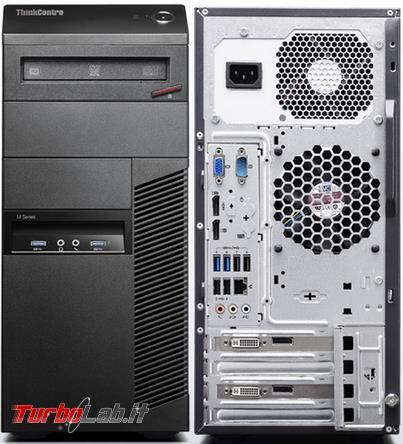 Viaggio all'interno computer: guida componenti, cosa servono come controllare se sono funzionanti