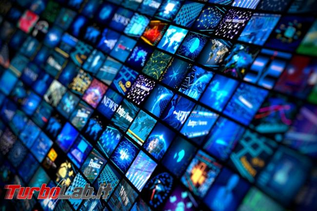 Video tv on demand: come cambiano scenari globali