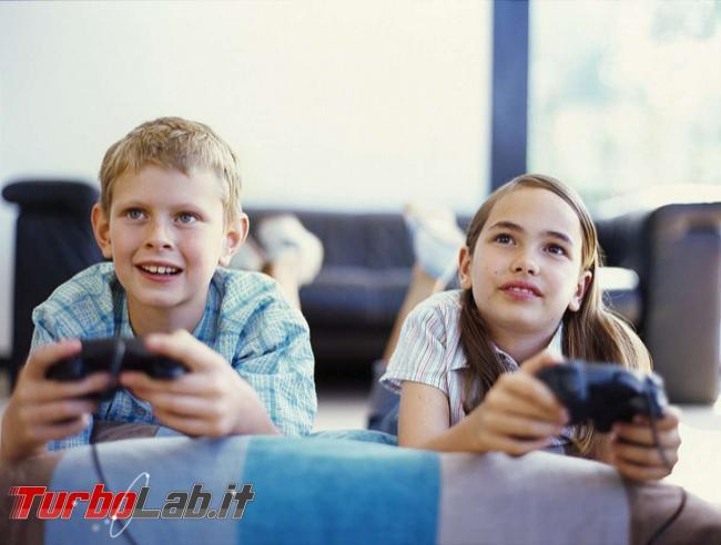 videogiochi fanno bene. Oppure no?