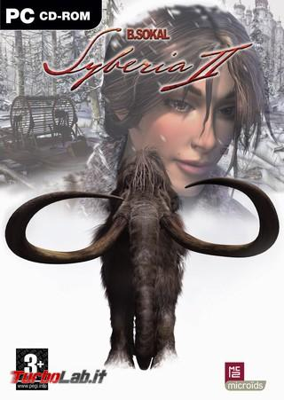 Videogiochi gratis: EA regala Syberia II