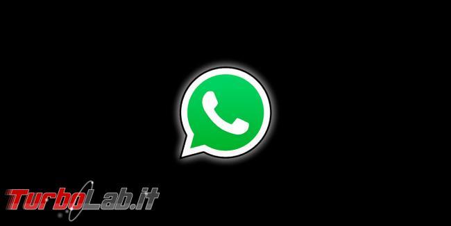 WhatsApp: attenzione furti account