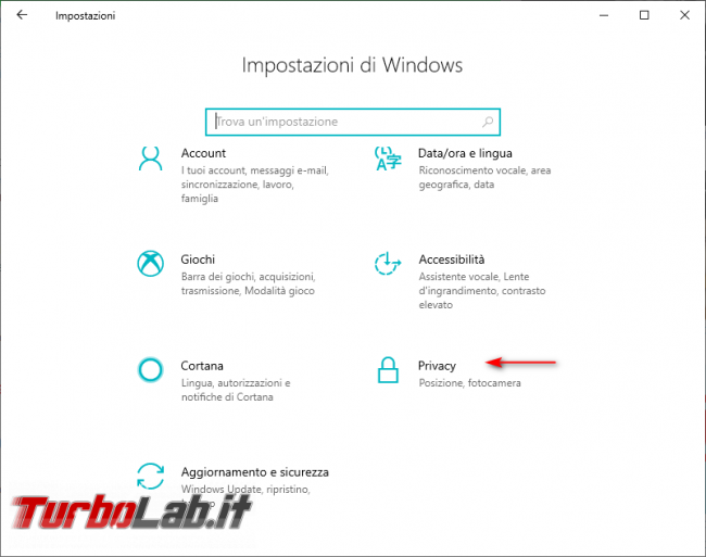 Windows 10: come disattivare app non necessarie background - 2019-05-09_185942