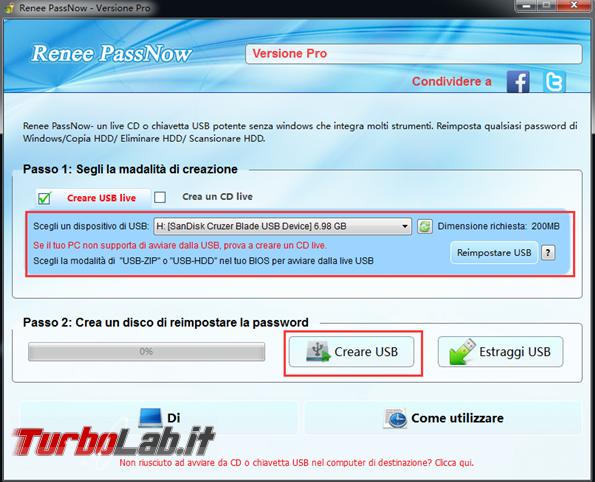 Windows 10 password dimenticata? Ecco guida rimuoverla!