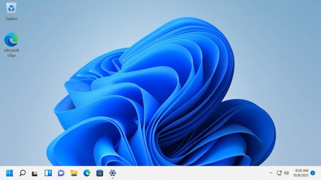 Windows 11: come allineare sinistra icone barra (ripristinare posizione pulsante Start come Windows 10) (video) - windows 11 barra a sinistra