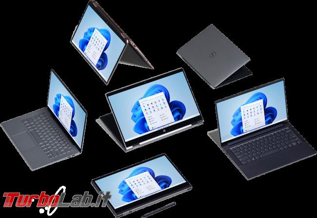 Windows 11, FAQ italiano - risposte veloci domande frequenti - windows 11 pc notebook