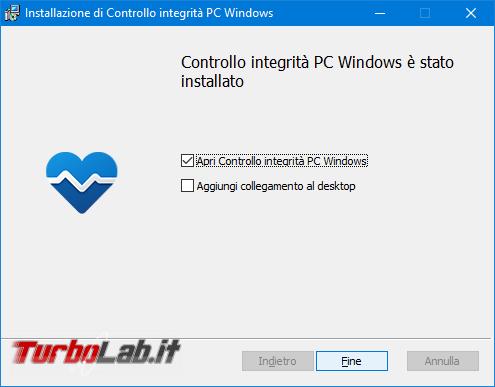 Windows 11, requisiti minimi sistema, CPU, memoria RAM, disco - come controllare se PC è compatibile (app ufficiale) - screen_xps_1624553079