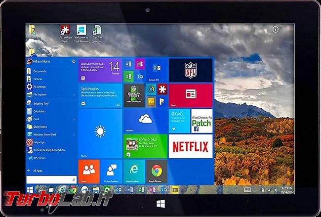Windows 11, requisiti minimi sistema, CPU, memoria RAM, disco - come controllare se PC è compatibile (app ufficiale) - tablet windows 10 vecchio