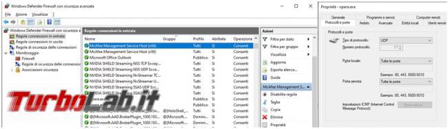 Windows Defender, l'antivirus Windows 10 messo prova TurboLab.it
