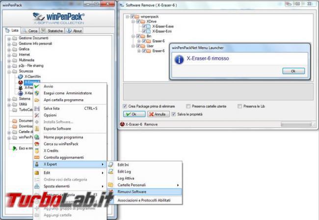 winPenPack è soluzione avere te software portable più ti servono