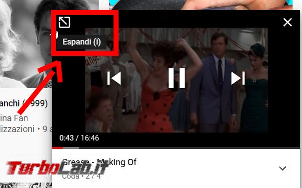 YouTube: come creare playlist (funzione Aggiungi coda) - FrShot_1573919600