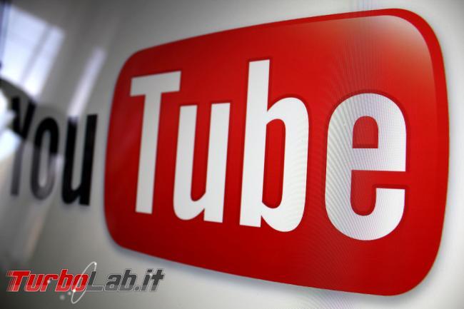 YouTube rimuove oltre 100 mila video contenuti odiosi. fine fa libertà espressione?